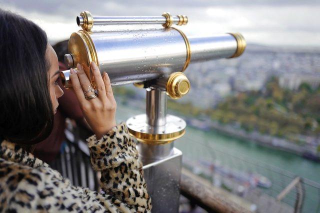 Quelques conseils pratiques avant l'utilisation d'un télescope
