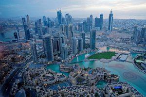 voyage à emirats