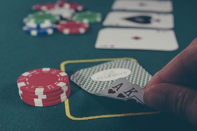 Pourquoi jouer au casino en ligne ?