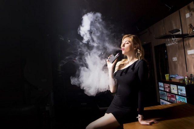 Pourquoi votre e-cigarette fuite-t-elle ?