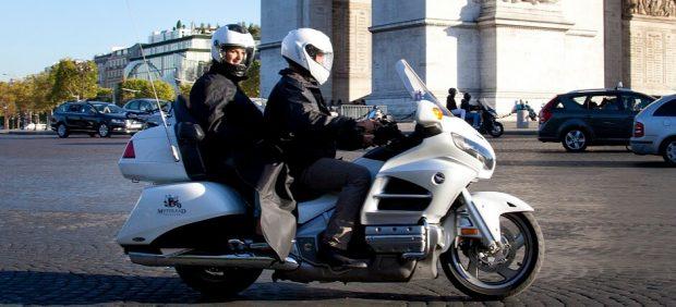 Nos 3 conseils pour circuler à moto en toute sécurité