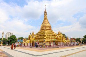 Voyage en Birmanie pour une personne à mobilité réduite