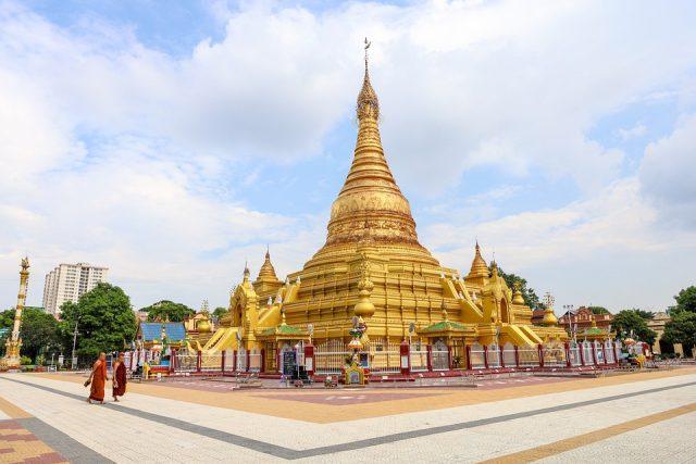 Birmanie, les informations à retenir pour une personne à mobilité réduite